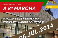 Alteração de data DTKS Regional Porto Alegre/RS