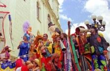 Planeje-se no Carnaval para não terminar a folia no vermelho